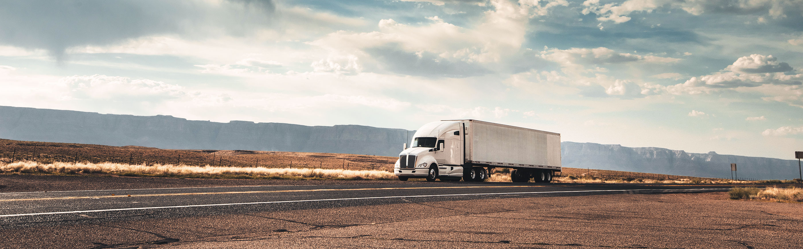 Trucking & carrier services